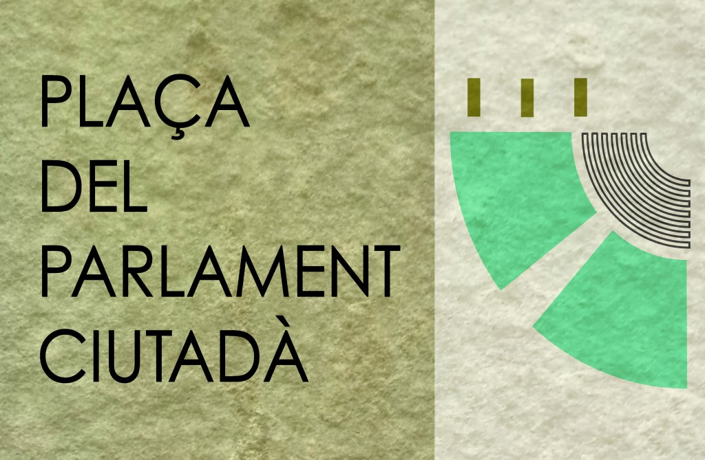 Plaça del Parlament Ciutadà