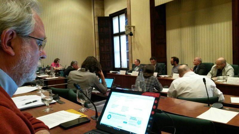 O3C a Comissió Cemcord