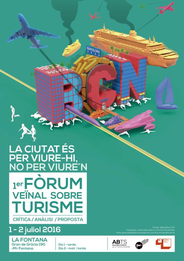 forum turisme